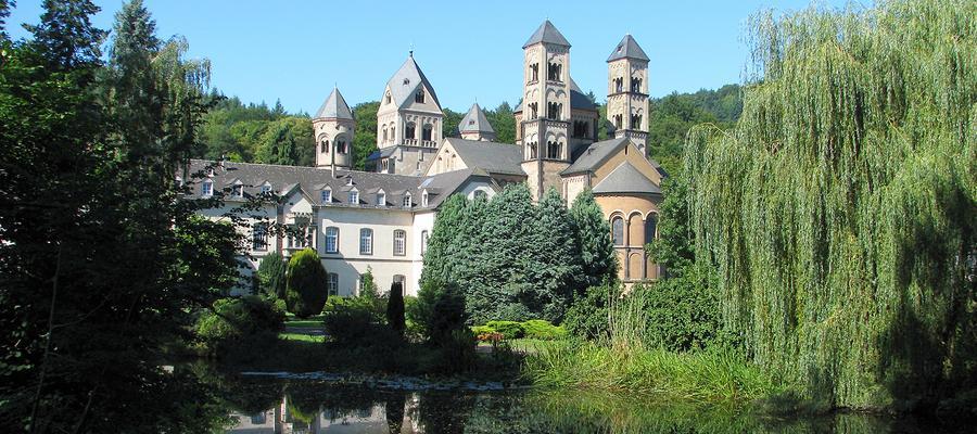 Villa Reuther Maria Laach