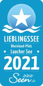 Lieblingsee 2021